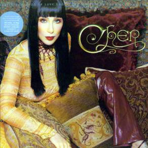 CHER – A Different Kind Of Love Song/The Music's No Good Without You