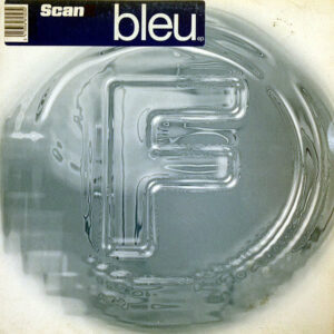 SCAN X - Blue EP