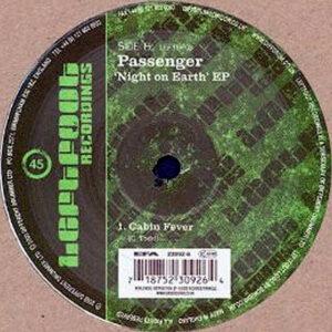 PASSENGER - Night On Earth EP
