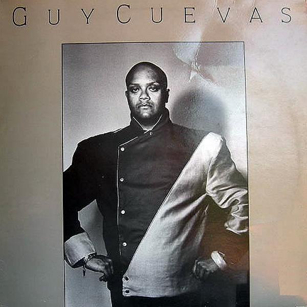 GUY CUEVAS - Ebony Games