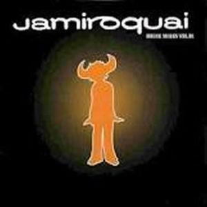 JAMIROQUAI – House Mixes Vol 1