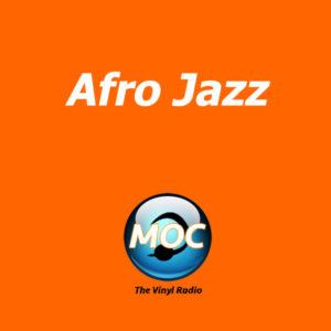 Afro Jazz
