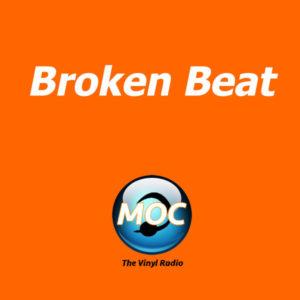 Broken Beat