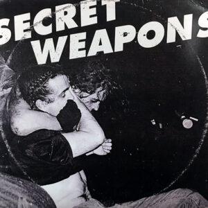 SECRET WEAPONS - Bumps
