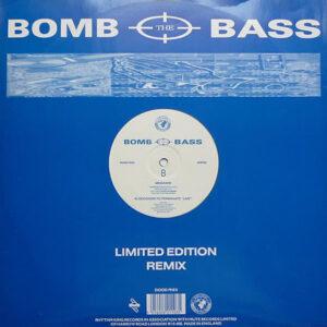 BOMB THE BASS feat MAUREEN – Say A Little Prayer