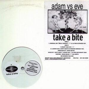 ADAM vs EVE – Take A Bite