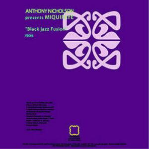 ANTHONY NICHOLSON – Future Black Fusion