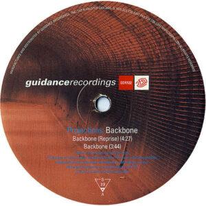 PROJECTIONS - Backbone