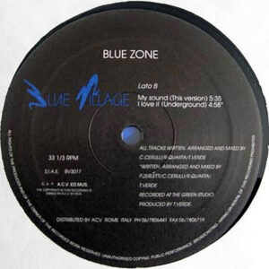 BLUE ZONE – Feel So Good