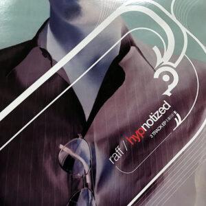 RAFF - Hypnotized EP