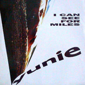 YUNIE – I Can See For Miles