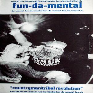 FUN-DA-MENTAL - Countryman/Tribal Revolution