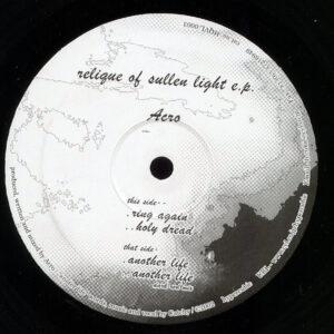 ACRO - Relique Of Sudden Light