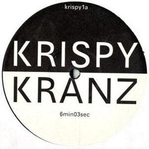 CHRISTIAN SMITH & JOHN SELWAY – Krispy Kranz