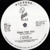 PLEZ - Thing For You/Missing Lover