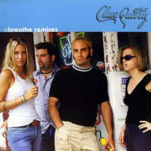 CLARE QUILTY - Breathe Remixes