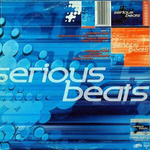 VARIOUS - Serious Beats Vol 7