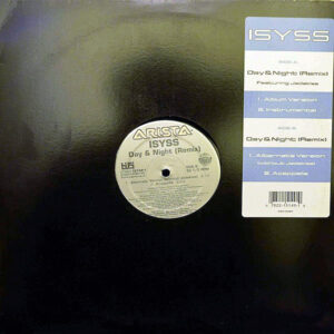 ISYSS feat JADAKISS – Day & Night Remix