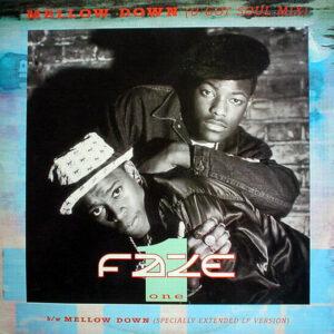 FAZE ONE – Mellow Down