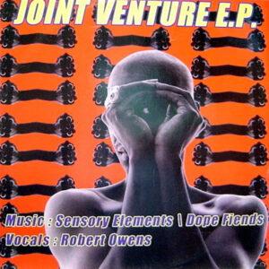 SENSORY ELEMENTS & DOPE FIENDS feat ROBERT OWENS - Joint Venture EP