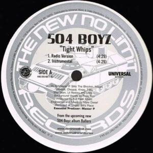 504 BOYZ – Tight Whips