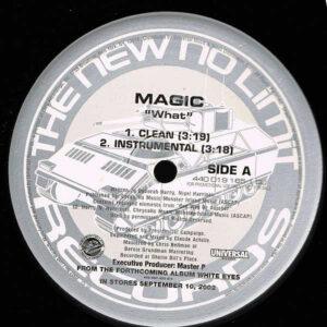 MAGIC - What
