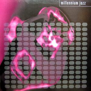VARIOUS - Millennium Jazz Vol 2