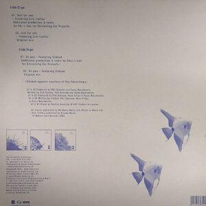 JAAM – Blue Series EP Vol 4