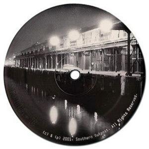 SHAPESHIFTR & THE SENTINEL - +612 EP