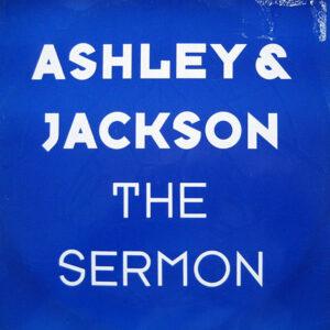 ASHLEY & JACKSON - The Sermon