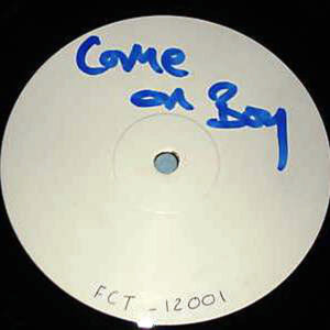 DJ H feat STEFY – Come On Boy