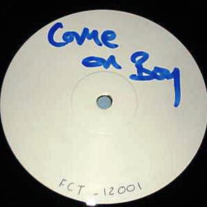 DJ H Feat STEFY - Come On Boy