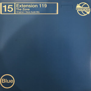 EXTENSION 119 - The Zone