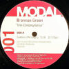 BRENNAN GREEN - Vita Contemplativa EP