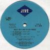 DJ JAZZY JEFF & FRESH PRINCE - The Magnificent Jazzy Jeff