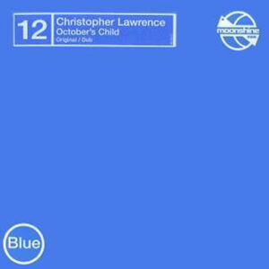 CHRISTOPHER LAWRENCE – October's Child