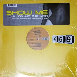 SUZANNE PALMER - Show Me Part 2