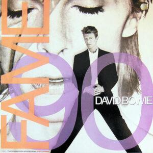 DAVID BOWIE – Fame 90