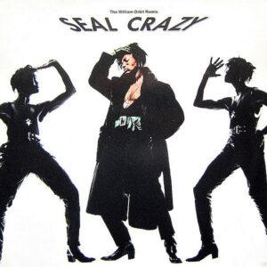 SEAL - Crazy The William Orbit Remix