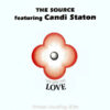 THE SOURCE feat CANDI STATON - You Got The Love Erens Bootleg Mix
