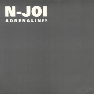 N-JOI - Adrenalin EP