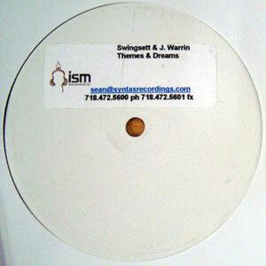 SWINGSETT & J WARRIN - Themes And Dreams
