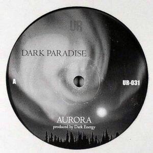 DARK ENERGY – Dark Paradise
