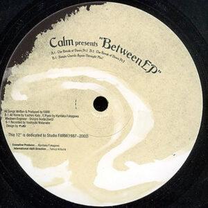 CALM - Between EP