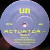 UNDERGROUND RESISTANCE - Actuator/Solenoid
