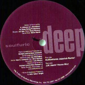 DEEP SWING presents JAZZ TRANSIT – Steppin' Out