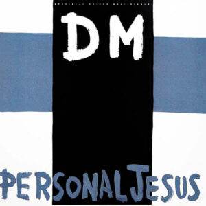 DEPECHE MODE – Personal Jesus
