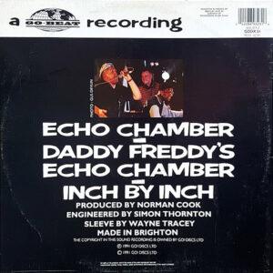 BEATS INTERNATIONAL – Echo Chamber