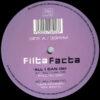 FILTA FACTA - All I Can Do