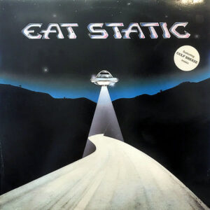 EAT STATIC - Lost In Time